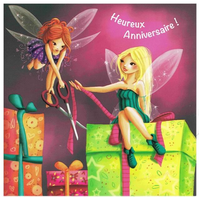 www.lulu-shop.fr carte postale L'atelier des cadeaux