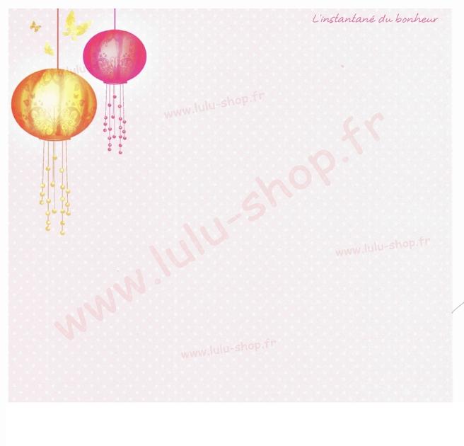 www.lulu-shop.fr Linstantané du Bonheur