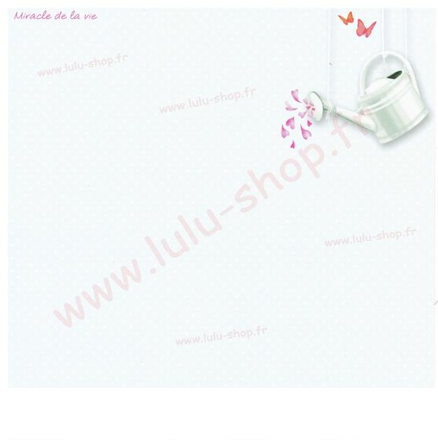 www.lulu-shop.fr Miracle de la vie