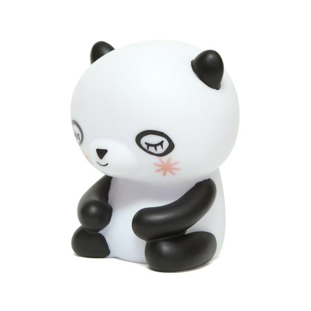 Panda bear night light 2
