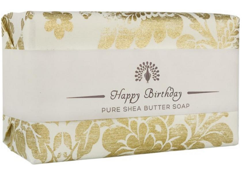 The english soap company Savon Occasion Spécial Bon anniversaire lulu shop