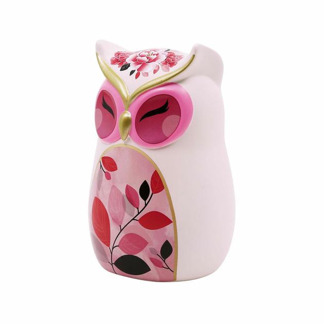 Figurine Chouette Wise Wings Sagesse lulu shop 2