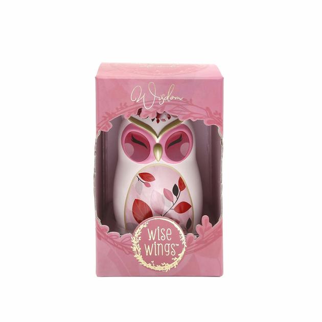 Figurine Chouette Wise Wings Sagesse lulu shop 3