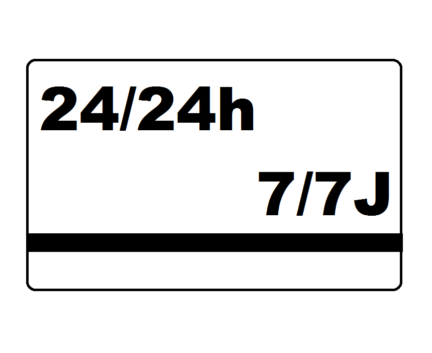 carte 247
