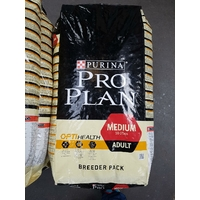 Proplan Breeder Pack Medium Adult 18kg