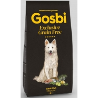 Gosbi Grain Free Adult Medium Fish