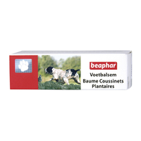 Baume coussinets Plantaires 40ml