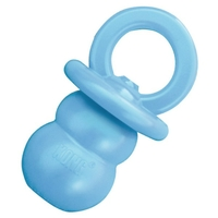 Kong Binkie Medium bleu