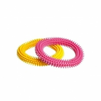 Camon Spiked Ring Rose