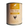 Pâtée Wolfood Poulet 800gr (Lot de 6)