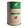 Pâtée Wolfood Agneau 400gr (Lot de 6)