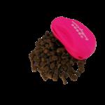 pochette friandise chien rose