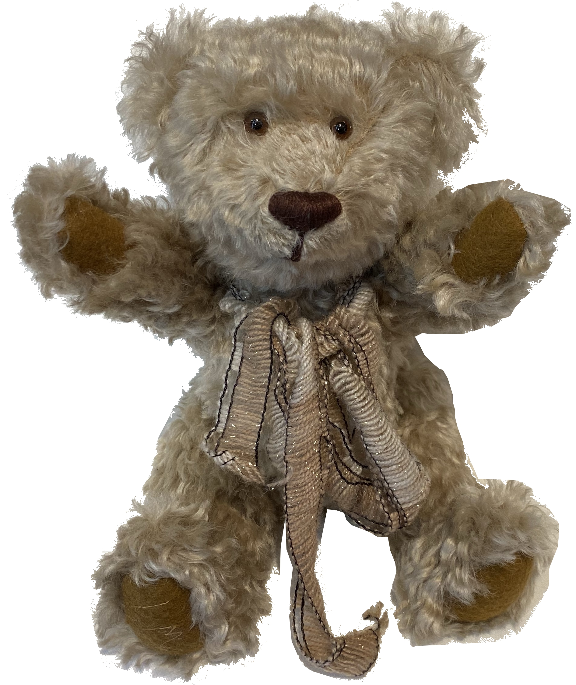 OURS ARTISANAL TEDDY