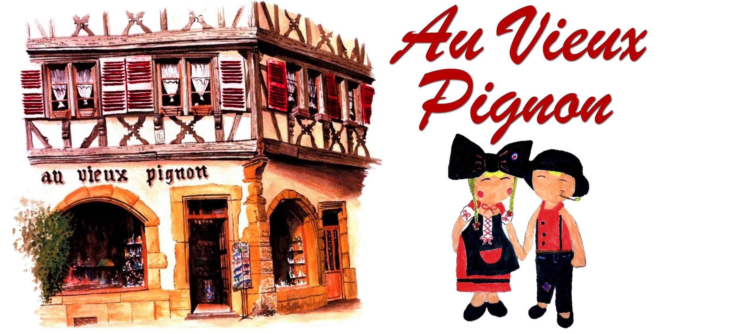 Au Vieux Pignon