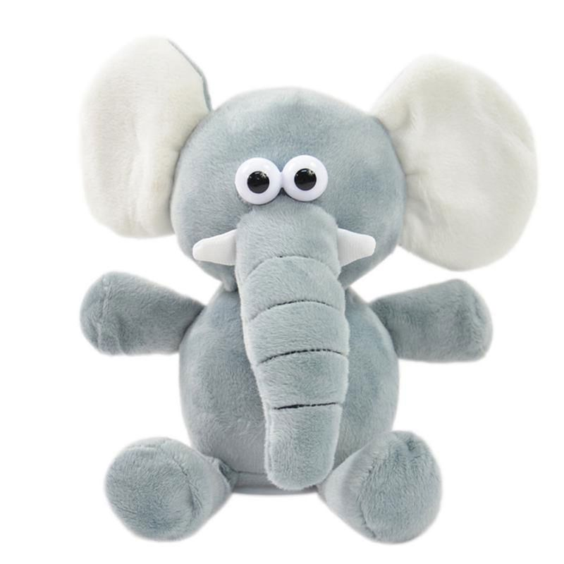 L\'ELEPHANT QUI REPETE