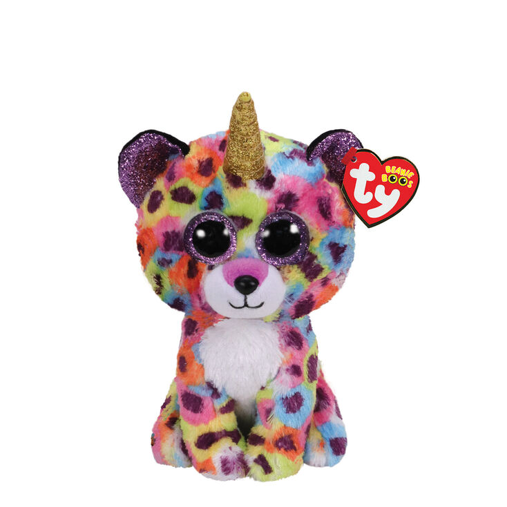 PELUCHE TY BEANIE BOOS SMALL GISELLE