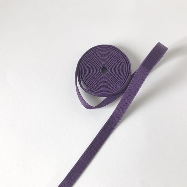 Bretelle mate violet