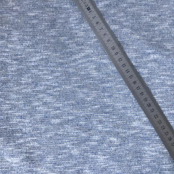 Maille épaisse avec fil brillant