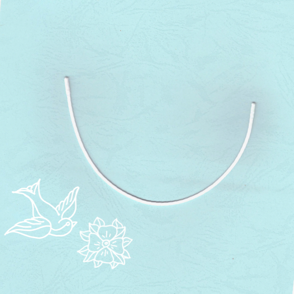 Armature lingerie Corbeille/ Balconnet