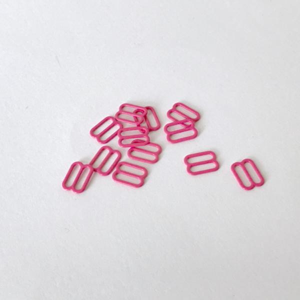 Régleur 10 mm azalée
