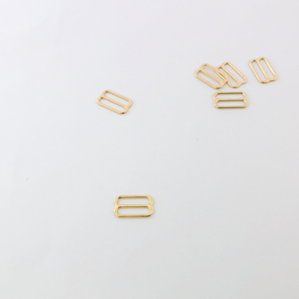 Régleur 14 mm doré