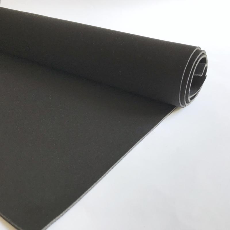 Mousse à couper lingerie coloris noir