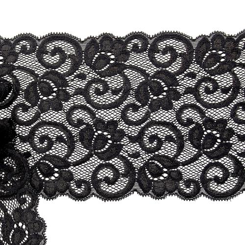dentelle-galon-noir-fleurs-andalouse-vue1