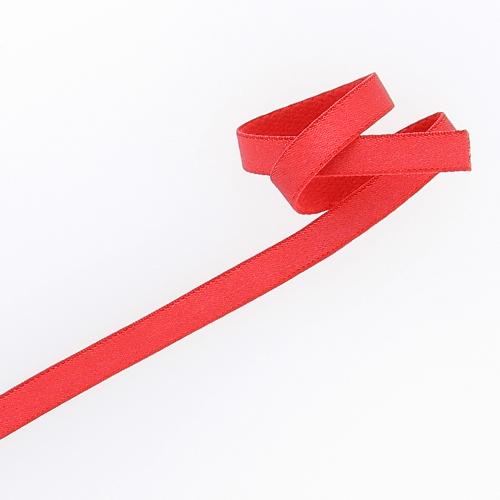 Bretelle simple rouge massai