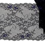 dentelle-bicolor-noir-bleu-fleurs-vue1