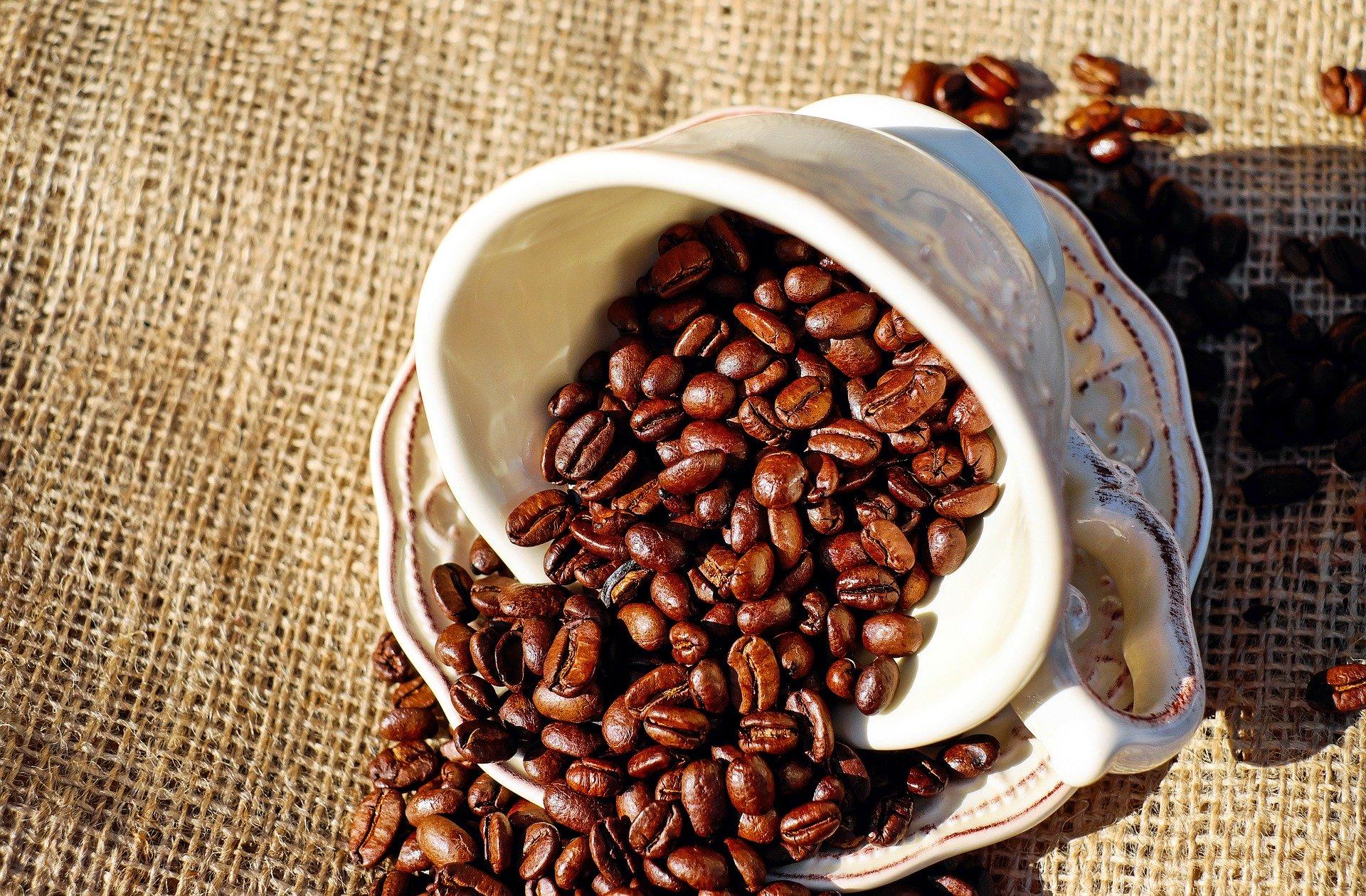 Café Moka d\'Ethiopie