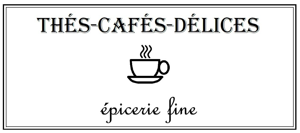 Thés-cafés-délices.fr