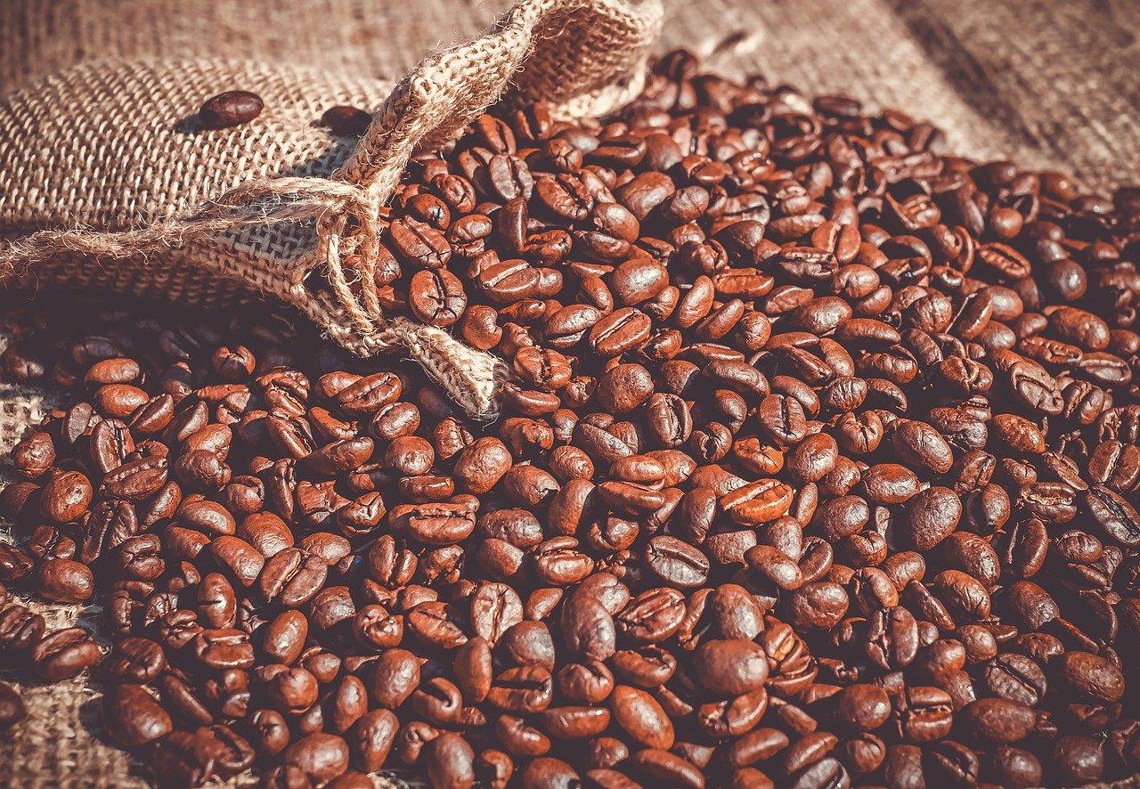 Café de Colombie Suprémo Quindio