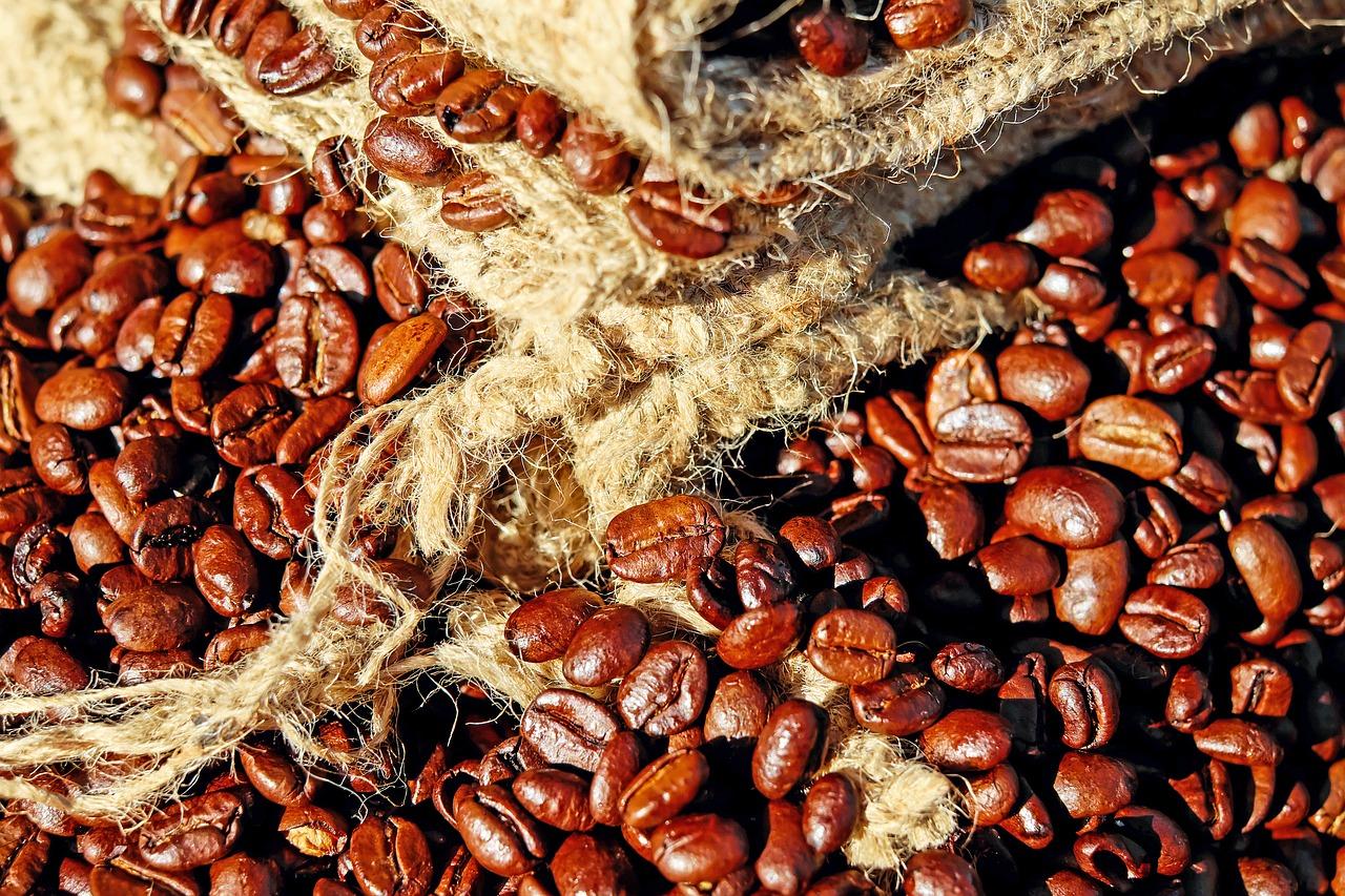 café décaféiné du brésil à base d\'eau