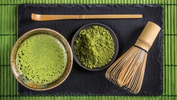 Thé vert Matcha BIO 40gr