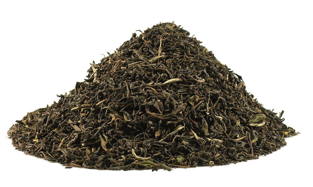Thé vert et blanc mélange d\'Excellence
