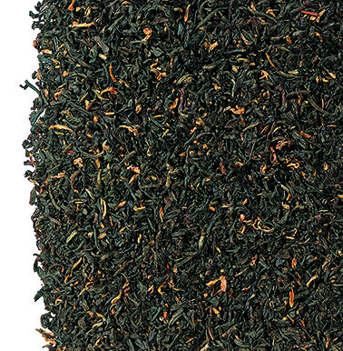 Thé noir Earl Grey Russian Orange Blend