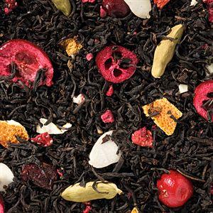 Thé noir Santa Berry