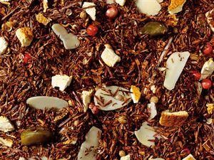 Rooïbos pain d\'épices orange