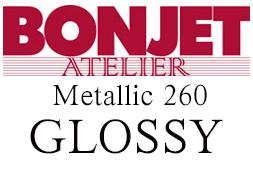 Bonjet atelier METAL GLOSS 260GR