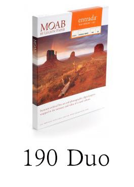 MOAB ENTRADA 190