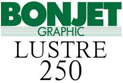 Bonjet graphic lustre 250