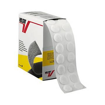 velcro adh sif en pastilles 19mm x 200 adh sifs velcro. Black Bedroom Furniture Sets. Home Design Ideas