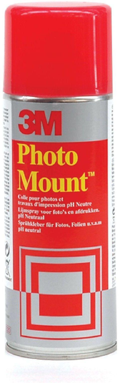 3M PHOTO MOUNT
