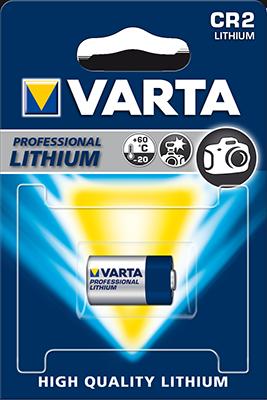 PILE-CR2-VARTA45454