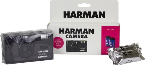 HARMAN CAMERA