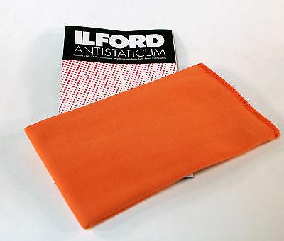 Ilford-Anti-statique-Chiffon-13cm-X-13cm-pour-Chambre