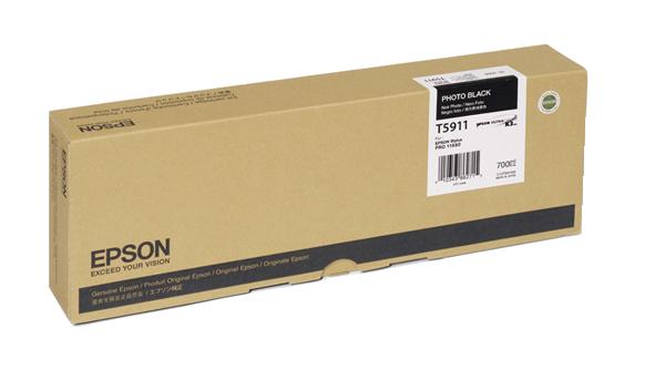 Epson-T5911