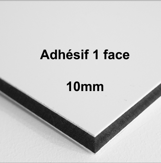 Panexpan adhésif 10 mm