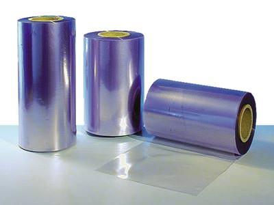 film plastification brillant
