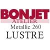 Bonjet atelier METAL LUSTRE 260GR